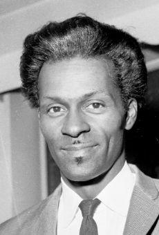 Películas de Chuck Berry