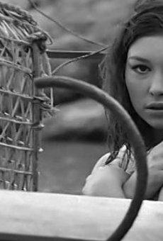 Películas de Claudia Gravy
