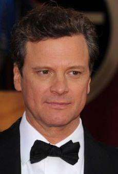 Películas de Colin Firth