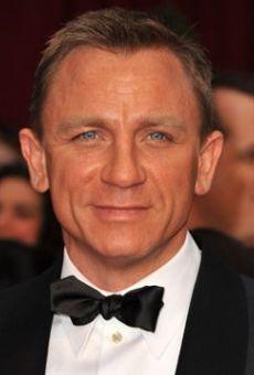 Películas de Daniel Craig