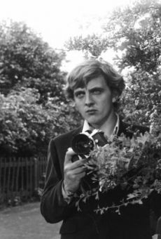 Películas de David Hemmings