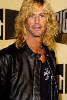 Películas de Duff McKagan
