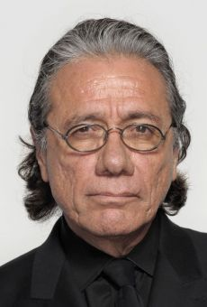 Películas de Edward James Olmos