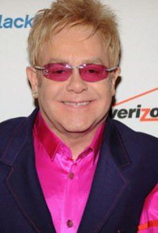Películas de Elton John