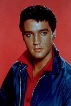 Películas de Elvis Presley