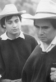 Películas de Ernesto Gómez Cruz