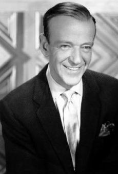 Películas de Fred Astaire