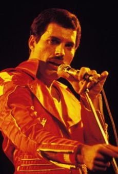 Películas de Freddie Mercury