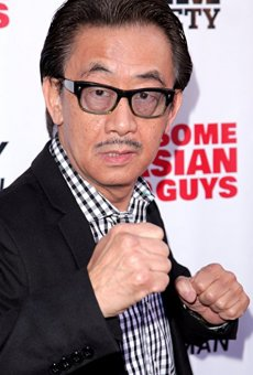 Películas de George Cheung