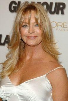 Películas de Goldie Hawn
