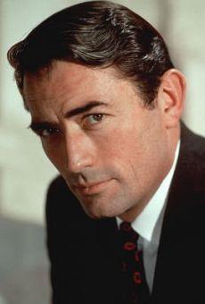 Películas de Gregory Peck