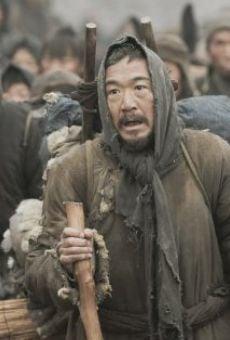Películas de Guoli Zhang
