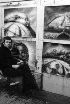Películas de H.R. Giger