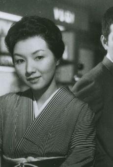 Películas de Hideko Takamine