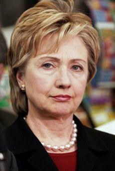 Películas de Hillary Rodham Clinton