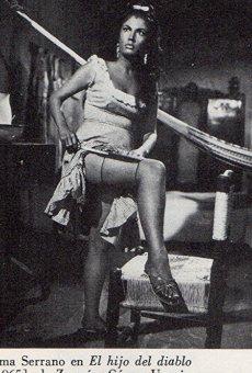 Películas de Irma Serrano