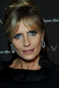 Películas de Isabella Ferrari
