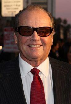 Películas de Jack Nicholson