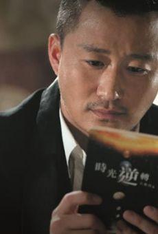 Películas de Jacky Wu