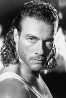 Películas de Jean-Claude Van Damme