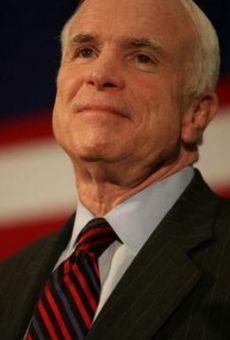 Películas de John McCain