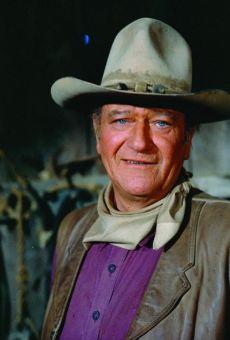 Películas de John Wayne