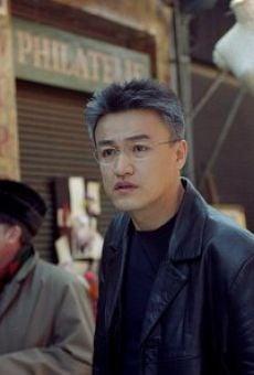 Películas de Joong-Hoon Park