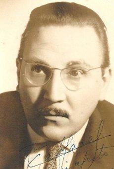 Películas de José María Caffarel