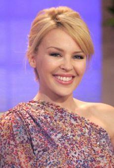 Películas de Kylie Minogue