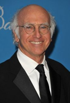 Películas de Larry David