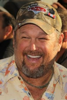 Películas de Larry the Cable Guy