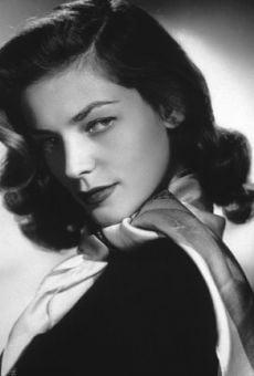 Películas de Lauren Bacall