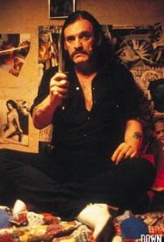 Películas de Lemmy