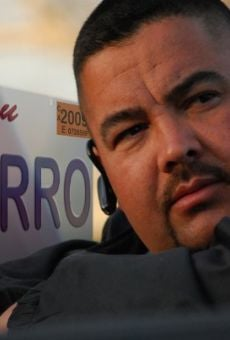 Películas de Lou Pizarro