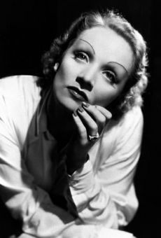 Películas de Marlene Dietrich