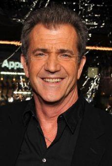 Películas de Mel Gibson
