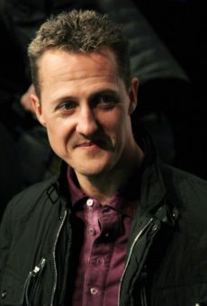 Películas de Michael Schumacher