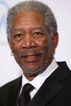 Películas de Morgan Freeman