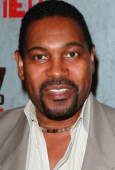 Películas de Mykelti Williamson