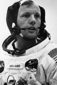 Películas de Neil Armstrong