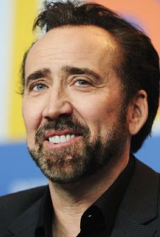 Películas de Nicolas Cage