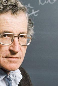Películas de Noam Chomsky