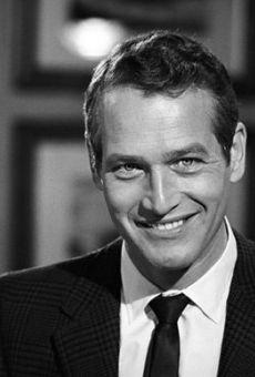 Películas de Paul Newman