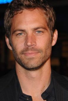 Películas de Paul Walker
