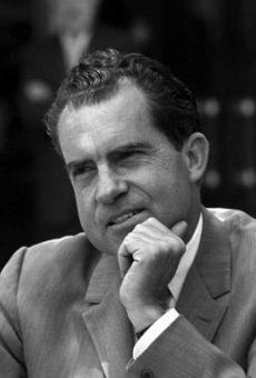 Películas de Richard Nixon