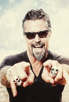 Películas de Richard Rawlings