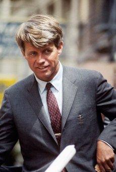 Películas de Robert F. Kennedy