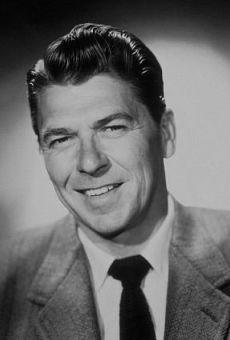 Películas de Ronald Reagan