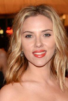 Películas de Scarlett Johansson