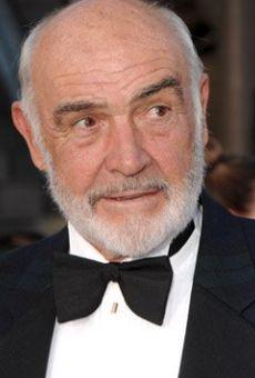 Películas de Sean Connery